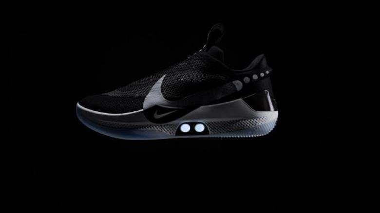 5aede016c تعرف على مميزات حذاء نايك الذكي - فلسطين الآن