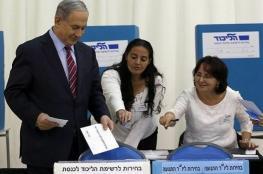 استطلاع إسرائيلي يوضح الفائزين بالانتخابات القادمة