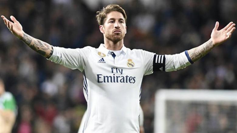 راموس يرفض التخلي عن ريال مدريد