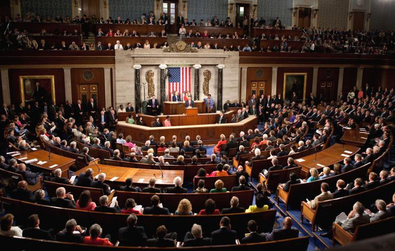 """الكونغرس سيصوت لدعم """"إسرائيل"""" ضد قرار الاستيطان"""