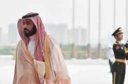 أين ولي العهد السعودي محمد بن سلمان؟