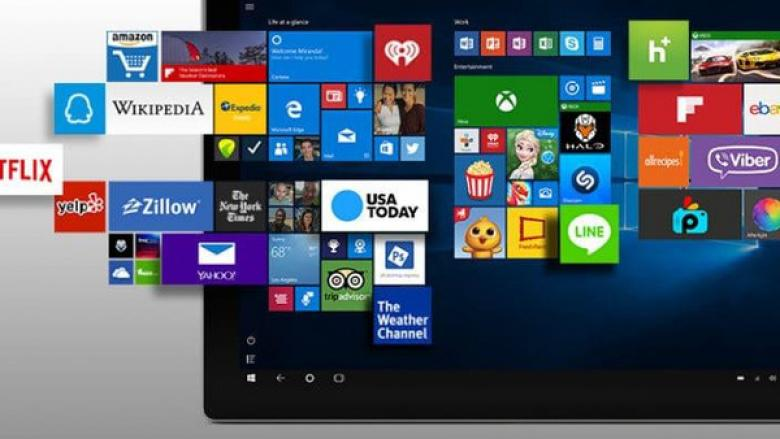 مايكروسوفت تتيح تجربة تطبيقات ويندوز 10 قبل تنزيلها