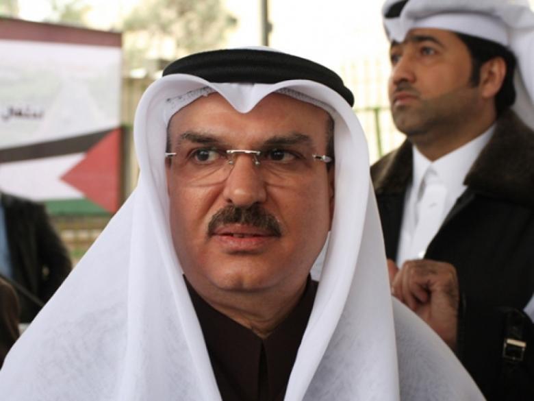 أسباب تأخر وصول السفير القطري إلى غزة