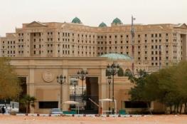 قصور الأمراء السعوديين المختطفين في باريس فارغة يعلو أثاثها الغبار