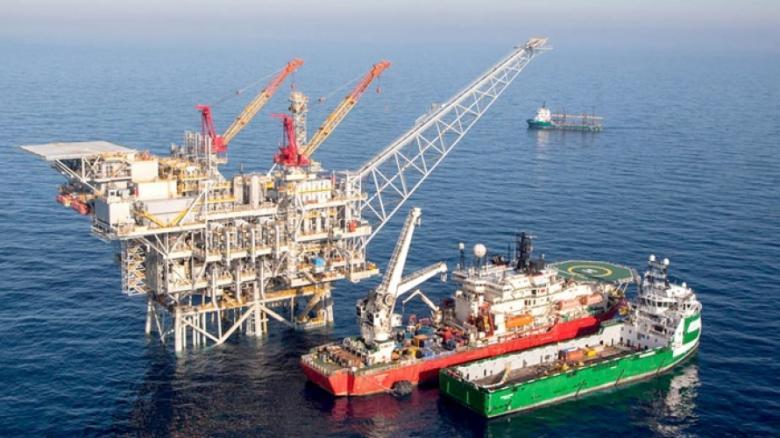 احتياطات الغاز الضخمة شرقي المتوسط هل تكون سببا في إشعال فتيل المواجهة