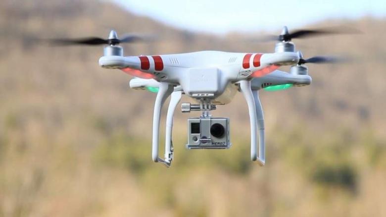 الاحتلال يفرض عقوبة السجن لمن يمتلك طائرة تصوير بالضفة