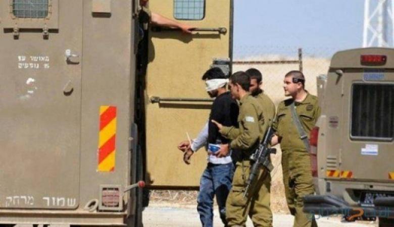 اعتقال شاب من جنين على معبر الكرامة