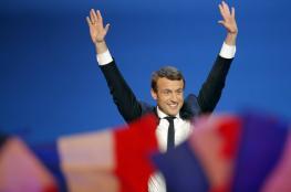 تراجع شعبية الرئيس ماكرون في فرنسا
