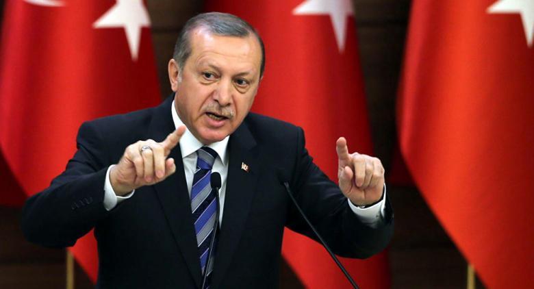 أردوغان: سنفرض حظرا بالمثل على هولندا