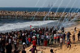 تأجيل الحراك البحري بسبب تدهور الأوضاع الأمنية بغزّة