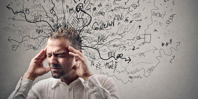 كيف يقودنا القلق إلى المرض؟