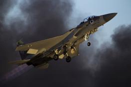 """هكذا خططت """"إسرائيل"""" للضربة الأوسع في سوريا"""