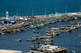 الكشف عن خطة اقتصادية أمريكية لتخفيف حصار غزة