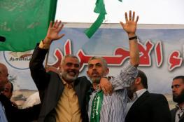 إشارات حول نيّة الاحتلال اغتيال قادة للمقاومة بغزة