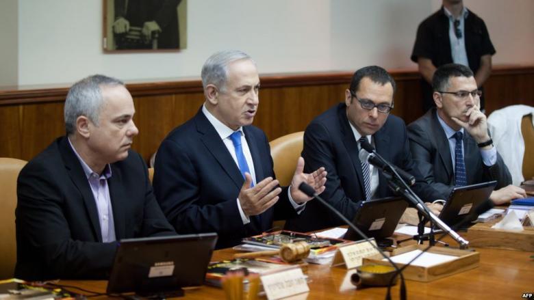 """مقترح لضم منطقة بحرية لـ""""إسرائيل"""" رغم الخلاف مع لبنان"""