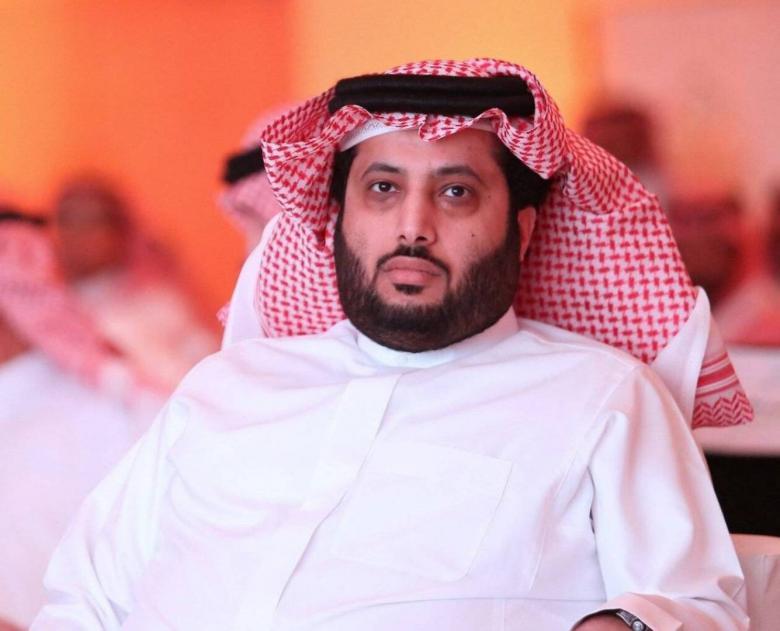 آل الشيخ يرد على رفض استقالته من الأهلي