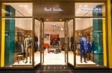 بول سميث يعلن عن افتتاح متجر جديد في مول الإمارات