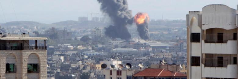 عبر 700 صاروخ.. كيف أحرجت المقاومة الفلسطينية صورة الكيان الإسرائيلي؟