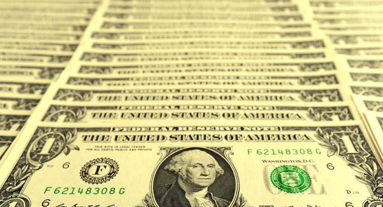الدولار ينخفض لأدنى مستوياته أمام الجنيه المصري منذ نوفمبر 2016