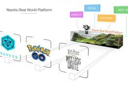 """كوالكوم تتعاون مع نيانتيك مطورة لعبة """"Pokémon Go"""""""