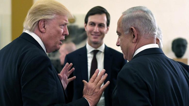 """كوشنر يزور """"إسرائيل"""" و بعض الدول العربية الأسبوع المقبل"""