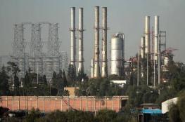 توتر الشرق الأوسط يصعد بأسعار النفط