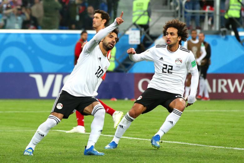 هكذا سخرت صحيفة جنوب أفريقيّة من نجم المنتخب المصري