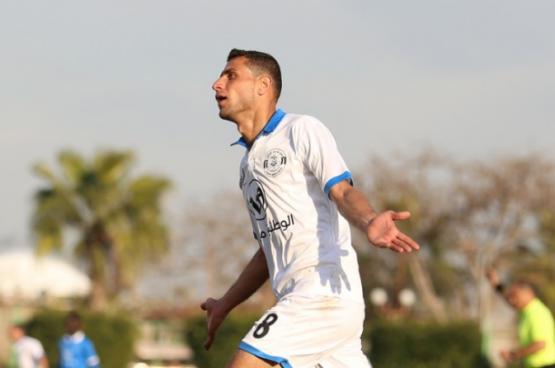 إسماعيل ينفي توقيعه لأي نادي غزي