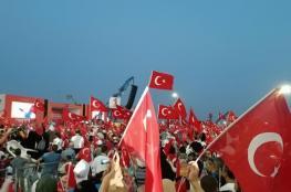 هل تصبح إسطنبول وجهة السياحة العالمية الأولى؟