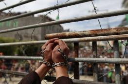 محكمة الاحتلال تصدر أحكاماً بحقّ ثلاثة أسرى