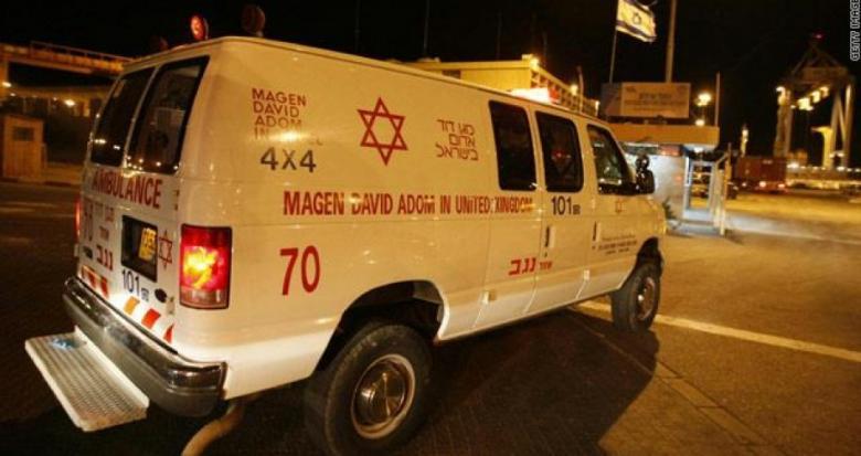 مقتل شخص وإصابة آخر طعنا في تل أبيب