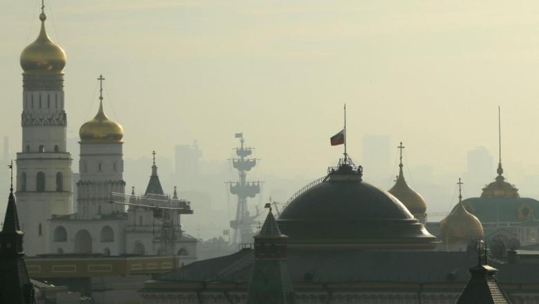 روسيا تتوعد أميركا بحرب إلكترونية