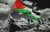 """فيلم """"خارج الإطار ثورة حتى النصر"""" يسرد مراحل القضية الفلسطينية"""