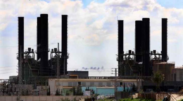 توزيع الكهرباء: إيقاف أحد المولدات بعد منع إدخال الوقود