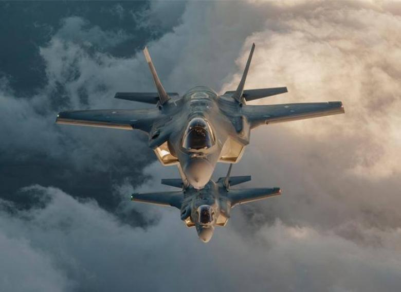 صحيفة لبنانية: الهجوم الإسرائيلي على سوريا كان بموافقة أمريكية