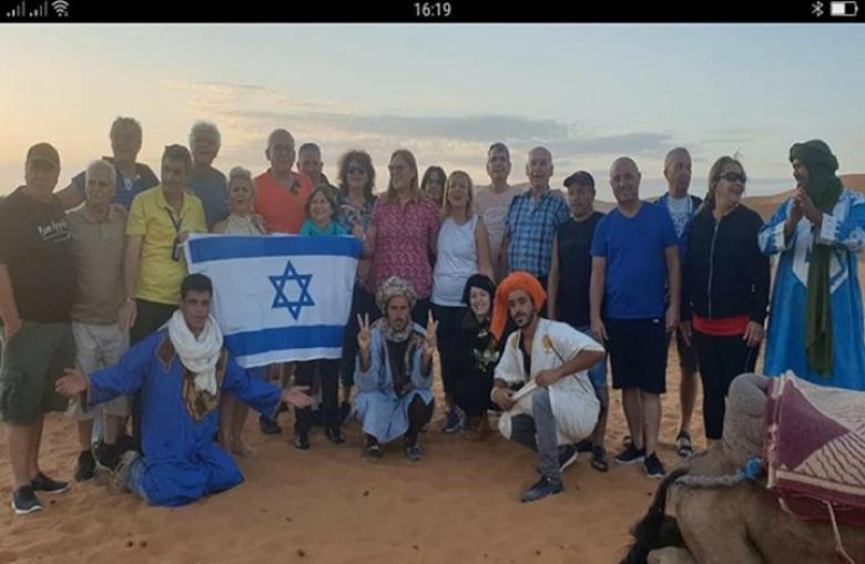احتفاء إسرائيلي بزيارات تطبيعية بالمغرب والكويت