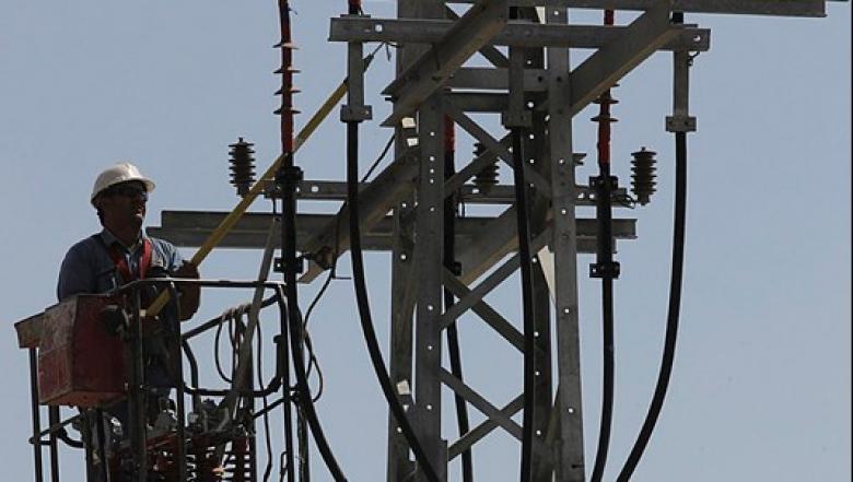 """""""الكهرباء"""": عودة جميع خطوط كهرباء محافظة الشمال للعمل"""