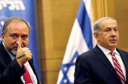 هرتسوغ: تحالف نتنياهو ليبرمان بنيت لا يبشر بالأمل