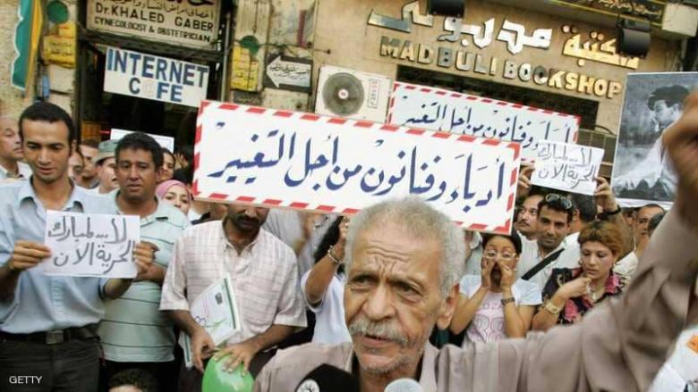 """مصر.. منزل """"الفاجومي"""" يتحول متحفا"""