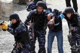 الشرطة تكشف ملابسات قضية سرقة بمبالغ كبيرة في قلقيلية