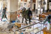 حظر التجول بعد أكثر من 200 قتيل بتفجير كنائس وفنادق في سريلانكا