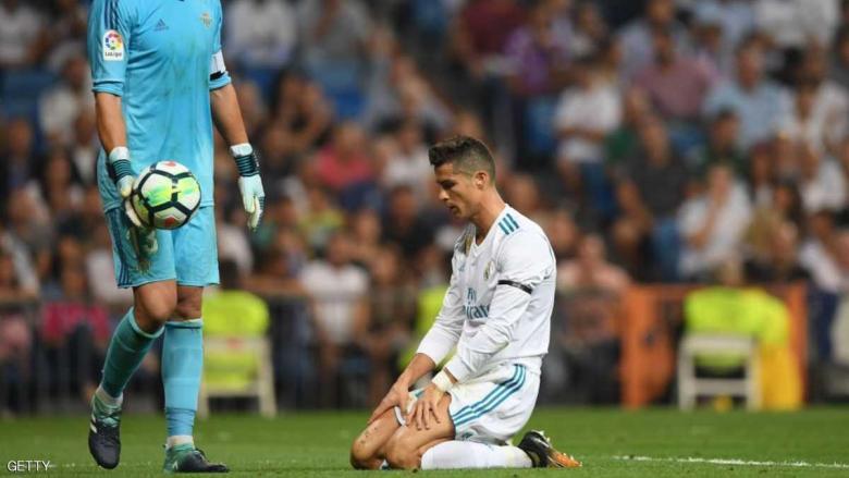أسوأ بداية لريال مدريد منذ 20 عاماً