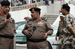 الشرطة السعودية تقتل مسلحا يشتبه بانتمائه لداعش