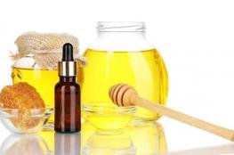 فوائد العسل لزيادة طول الشعر ونموه