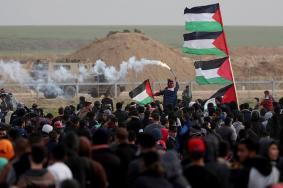 هذه الأسباب وراء تأجيل مسيرات العودة بغزة للجمعة الثانية تواليا