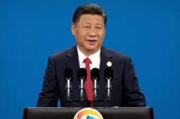 الصين.. واردات بقيمة تريليوني دولار من طريق الحرير