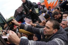 مصر تفتح معبر رفح 5 أيام بدءًا من اليوم استثنائيًا