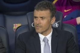مدرب برشلونة سيبتعد عن التدريب لمدة عام