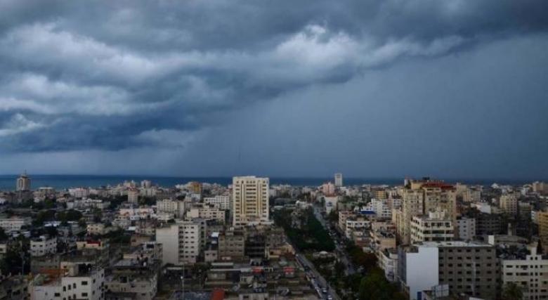 تطورات الحالة الجوية في الأيام القادمة