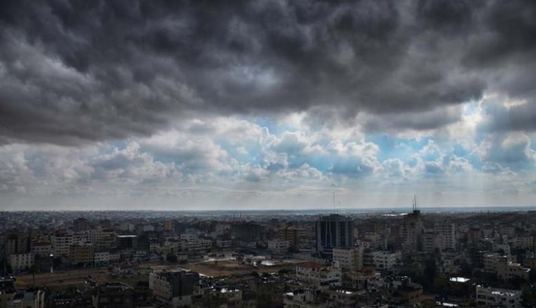 حالة الطقس اليوم الخميس وتفاصيل المنخفض الجوي
